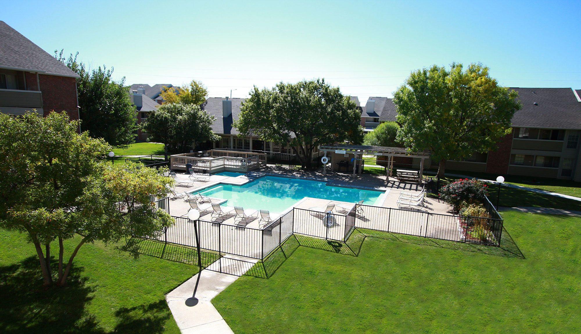 Apartments In Southwest Amarillo Tx Newport Apartments