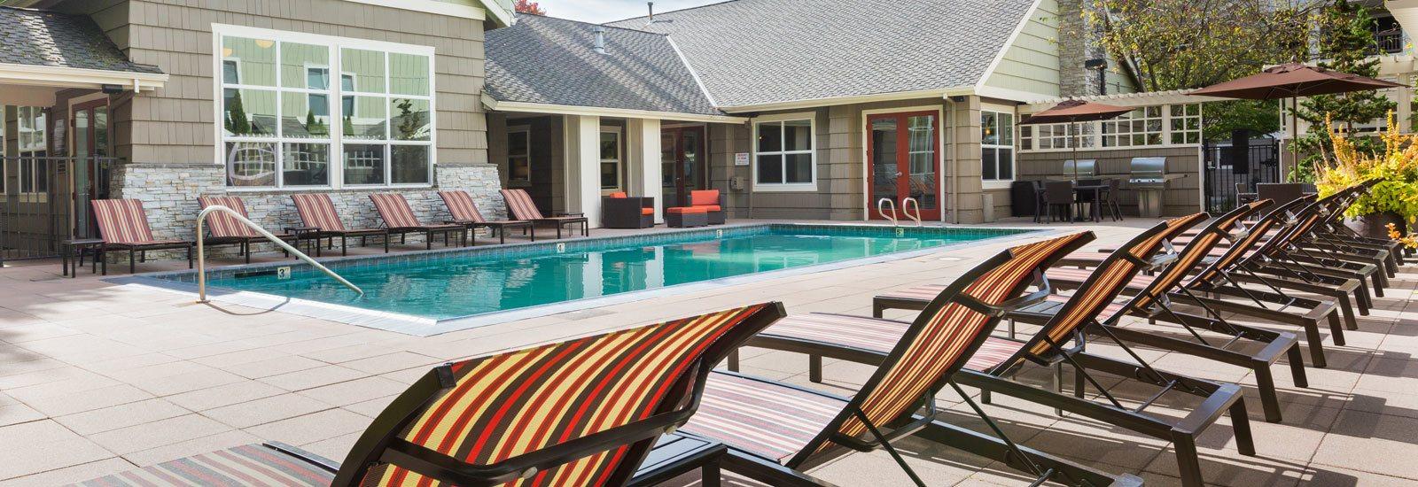 Apartments in Hillsboro OR