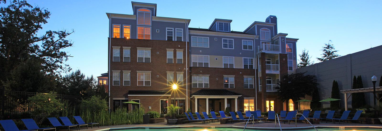 North Bethesda Md Apartments For Rent Berkshires At