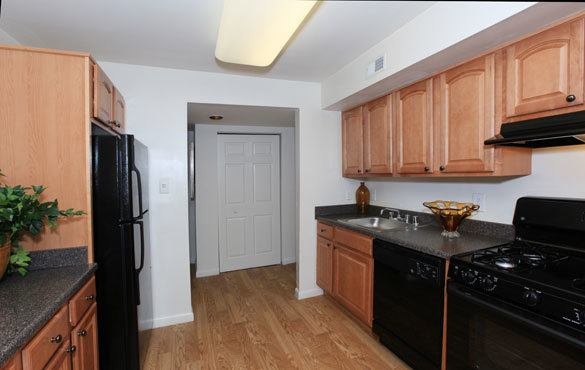 Columbia MD apartments offering a variety of community features