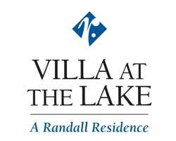Villa at the Lake