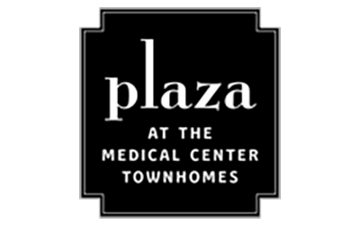 Plaza at The Medical Center