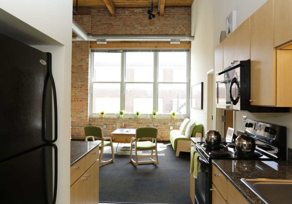West Loop Chicago Il Student Apartments At Uic The