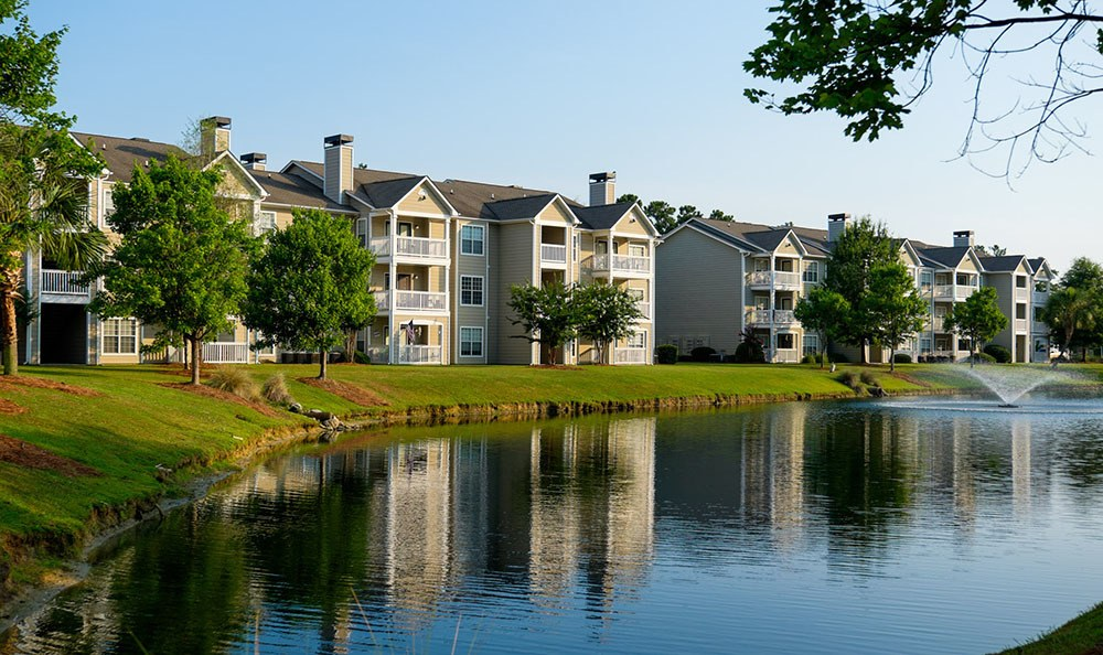 Myrtle Beach Sc Apartments For Rent Palmetto Pointe