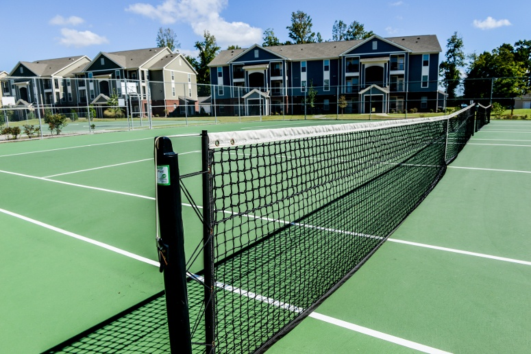 Tennis Courts | Place Properties