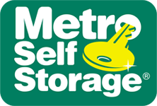Metro Self Storage - Beach Park
