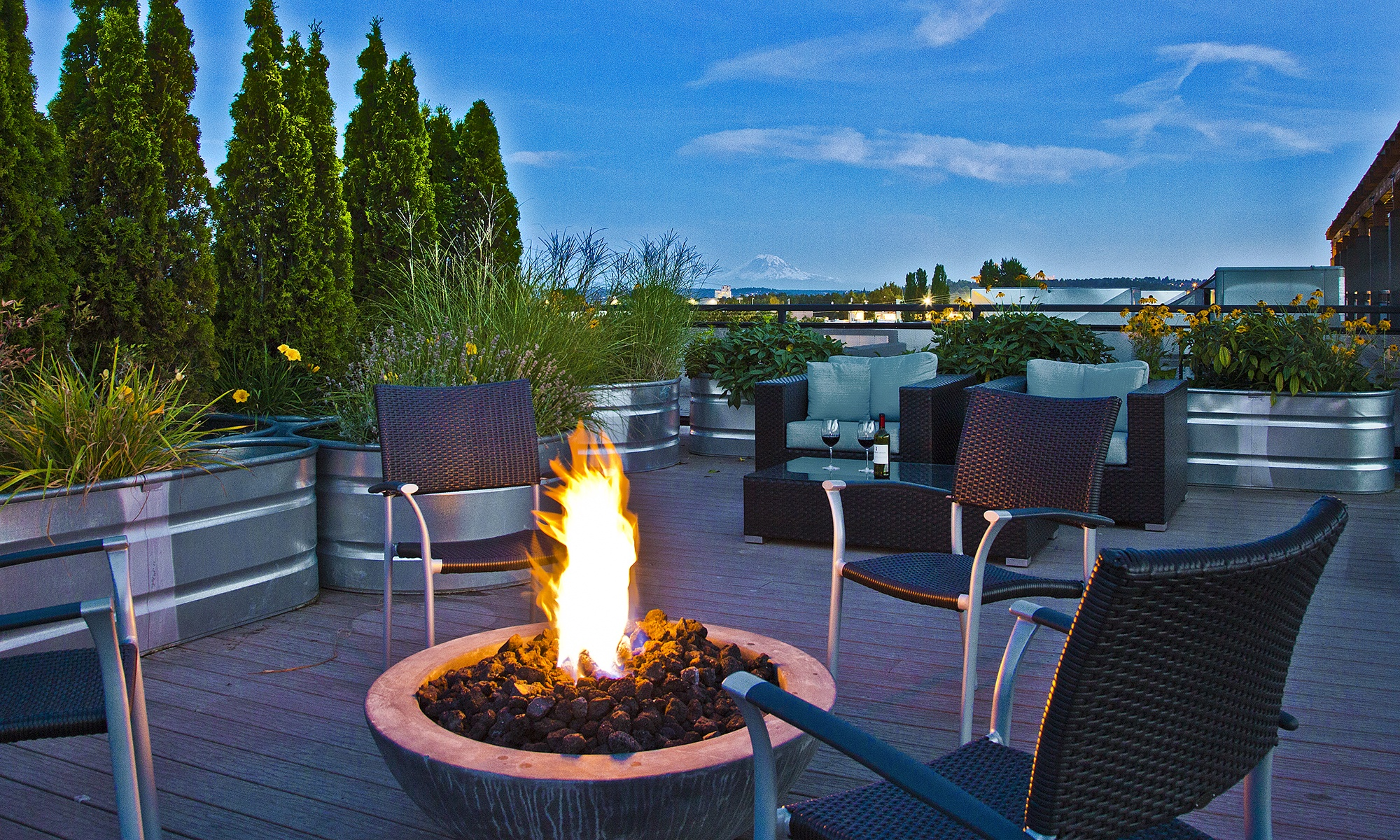 Apartments For Rent In University Village Seattle