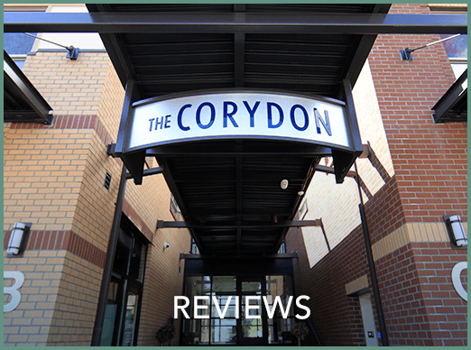 Reviews for The Corydon in Seattle, WA
