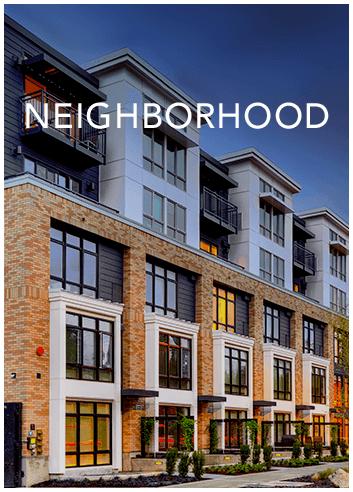 Explore the neighborhood around The Lyric in Seattle, WA