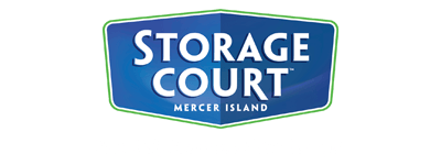 Storage Court of Mercer Island