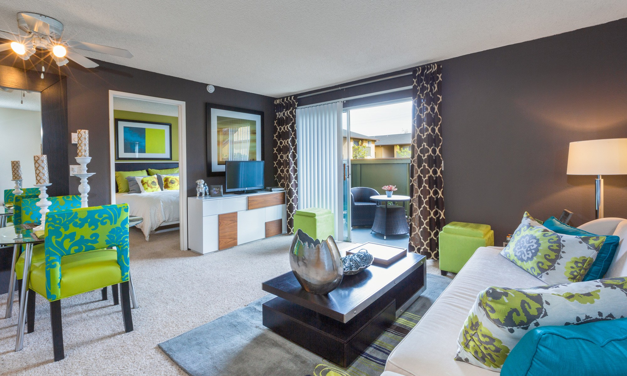 Pet Friendly Apartments In Sunnyvale Ca