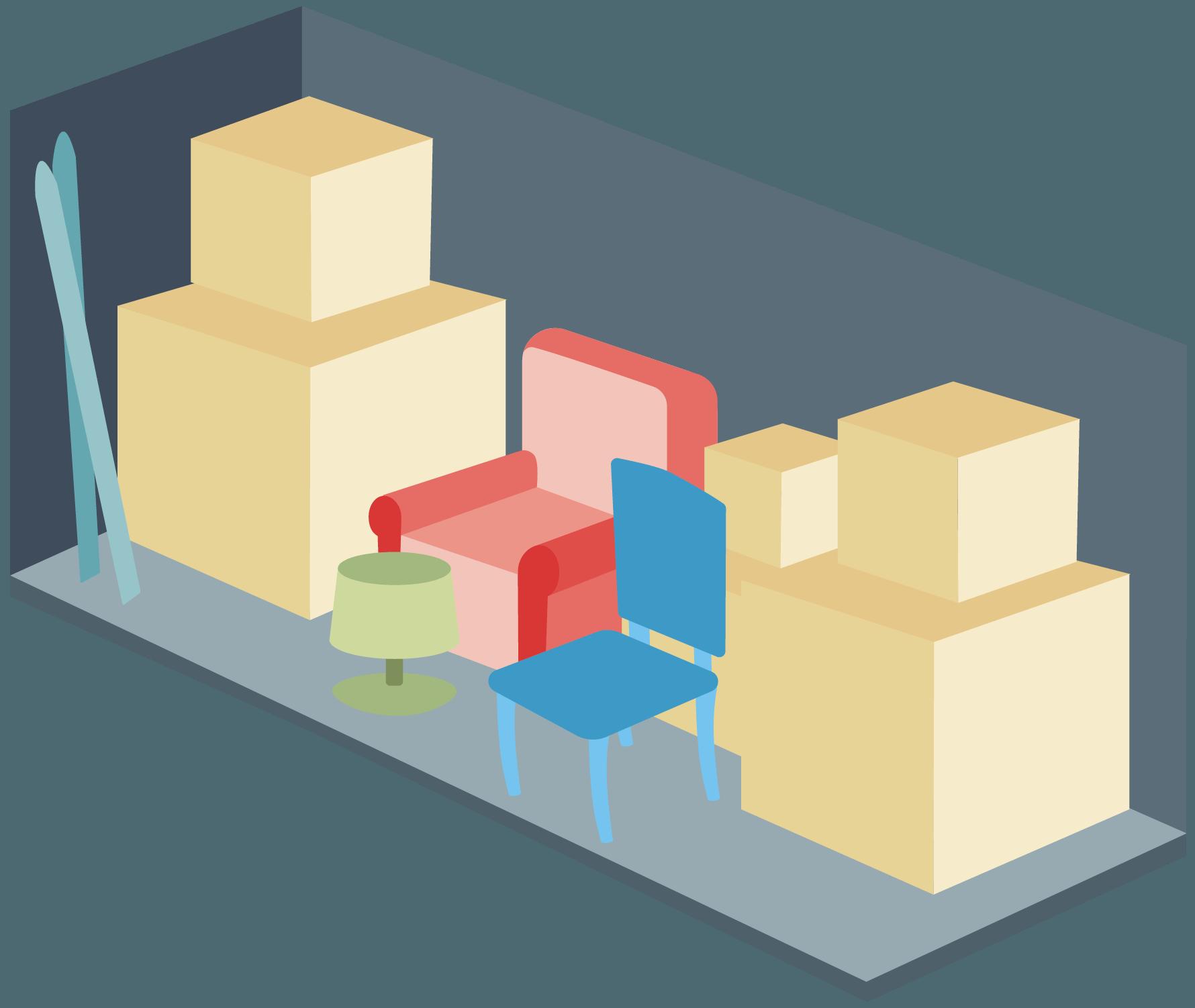 5x15 Storage Units