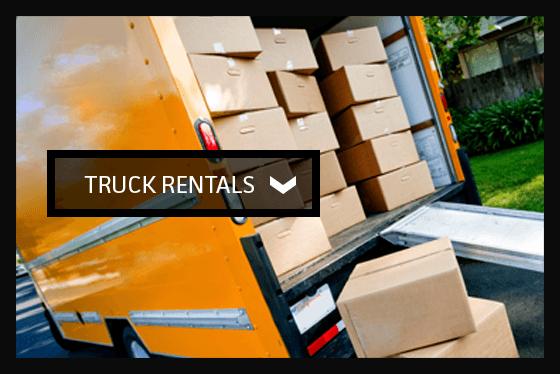 Truck Als At The Self Storage Facility In Sacramento
