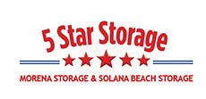 5 Star Storage