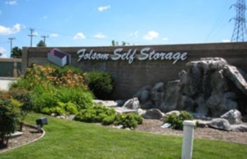 Folsom Self Storage