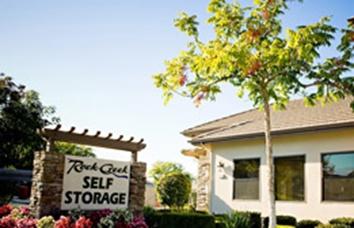 Rock Creek Self Storage