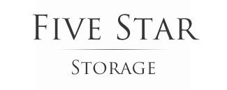Five Star Self Storage
