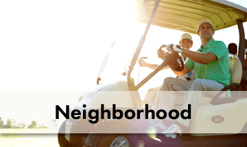 View our wonderful neighborhood for the apartments for rent in Plantation