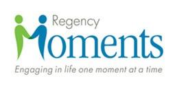 Regency Moments logo
