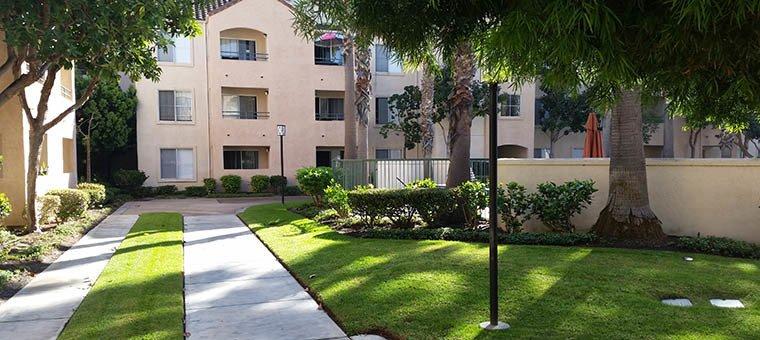 Heritage Pointe Apartments Redondo Beach