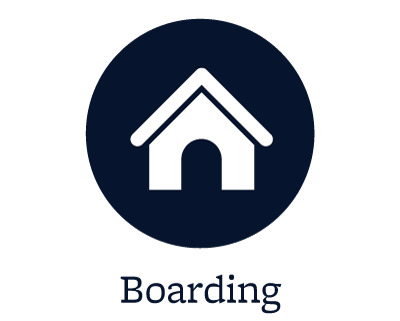 Boarding services offered in Pocatello