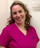 Jessica, Veterinary Assistant at Virginia Beach Animal Hospital