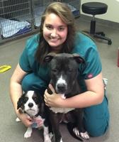 Nicole, Veterinary Assistant at Virginia Beach Animal Hospital