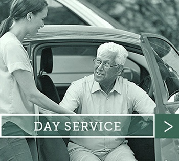 Day Services at Savannah Court of Lakeland