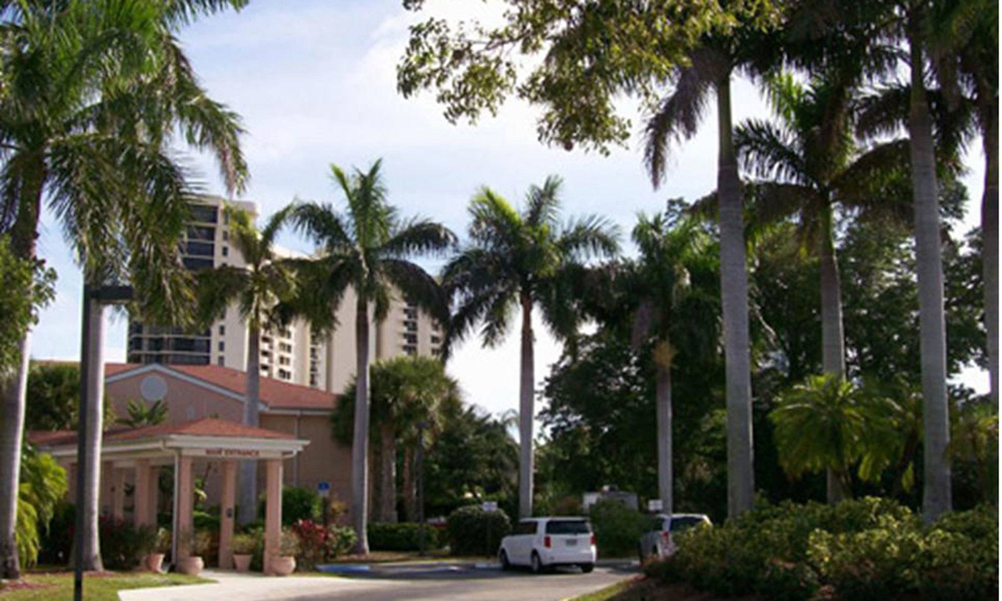 Senior living in West Palm Beach, FL