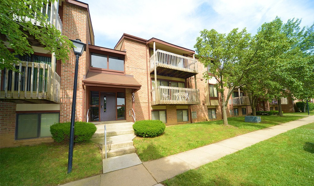 Photos Of Shade Tree Trace Apartments In Catonsville Maryland