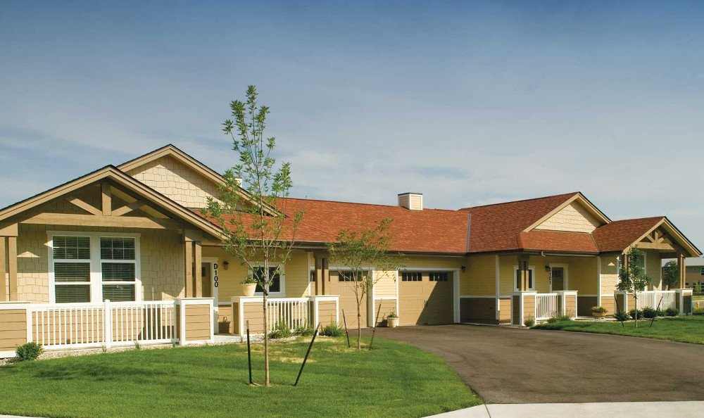 Photos Of Rigden Farm Senior Living In Fort Collins Colorado