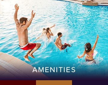 Our Murfreesboro apartment amenities are out of sight!