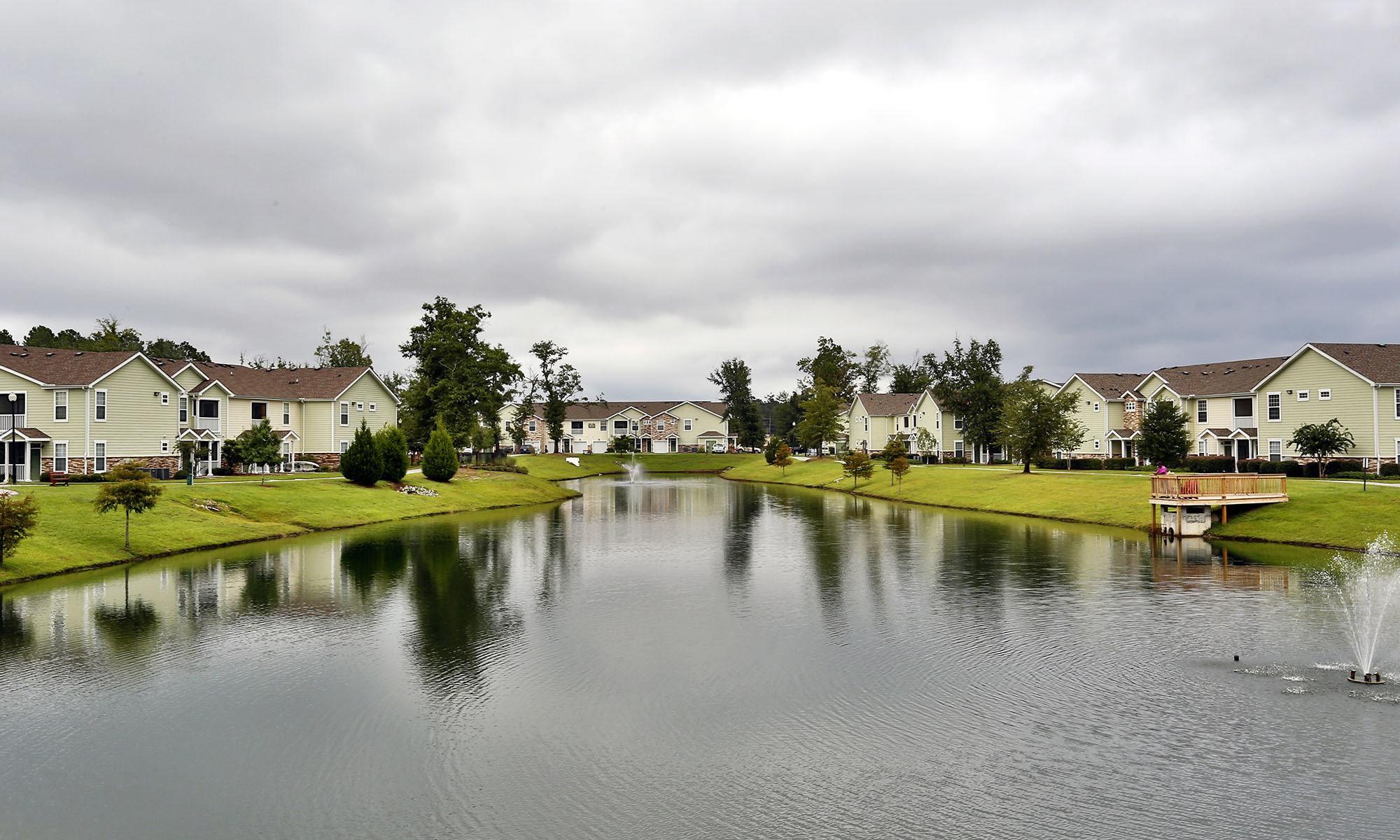 Apartments in Rincon, GA