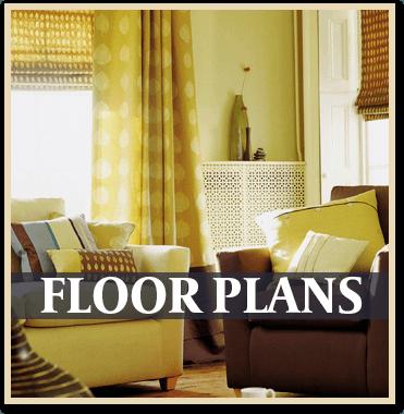 Spacious floor plans at the senior living community in Sacramento