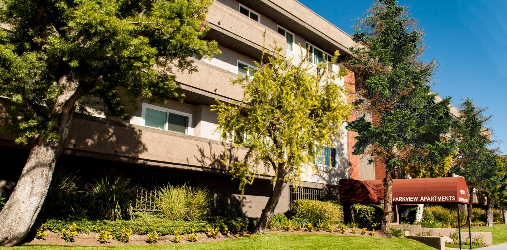 Lake Balboa Ca Apartments For Rent Near Encino The Parkview