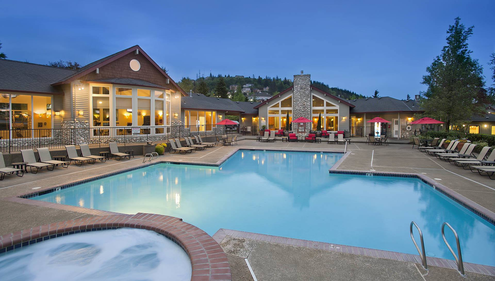 Apartments in Happy Valley, OR