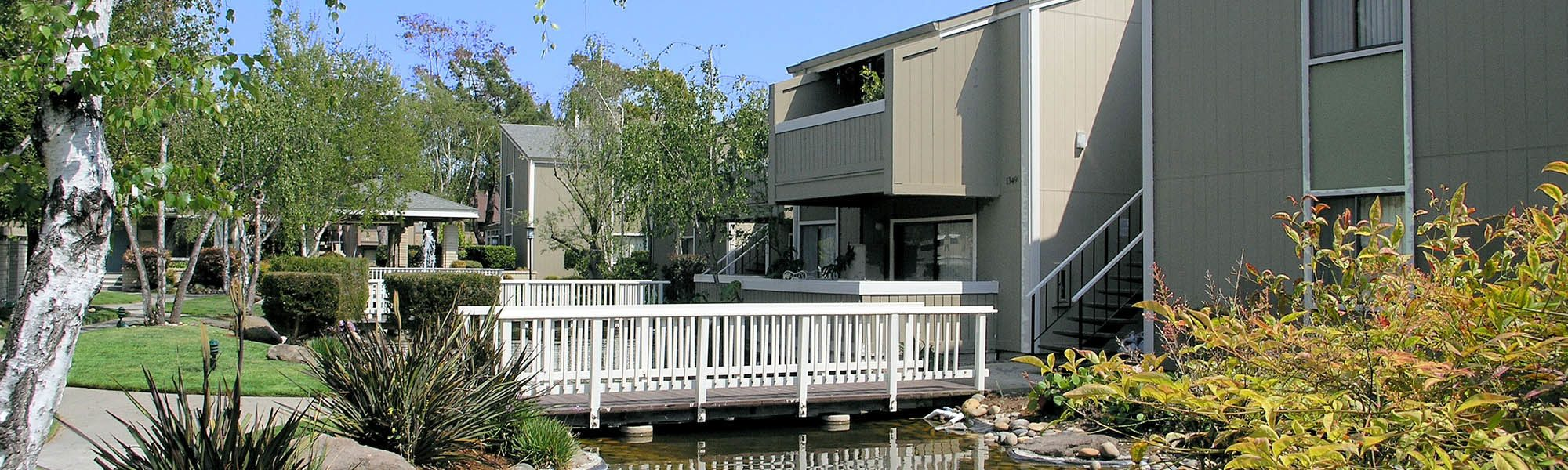 Learn about our neighborhood at Ballena Village Apartment Homes in Alameda, CA on our website