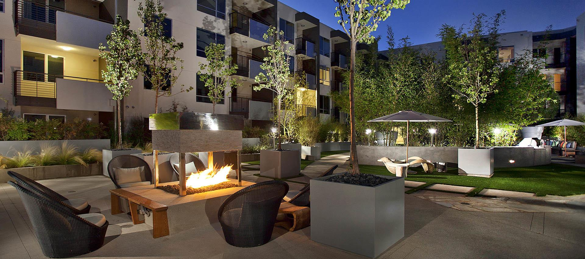 Photos of brio apartment homes in glendale ca for New homes glendale ca