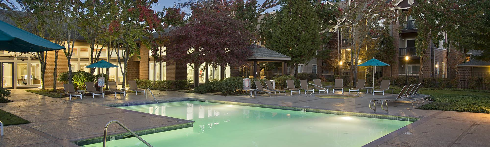 View photos of our luxurious property at Cortland Village Apartment Homes in Hillsboro, OR