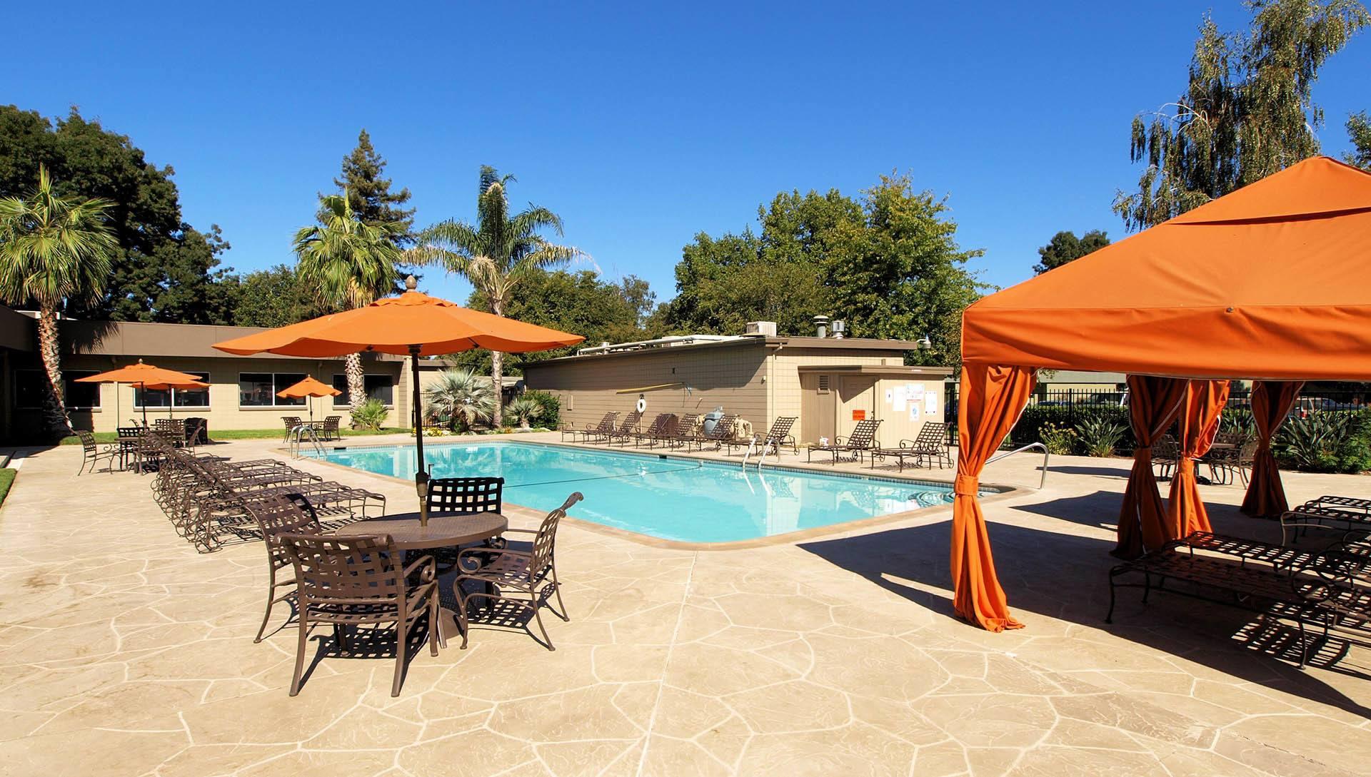 Apartments in Chico, CA