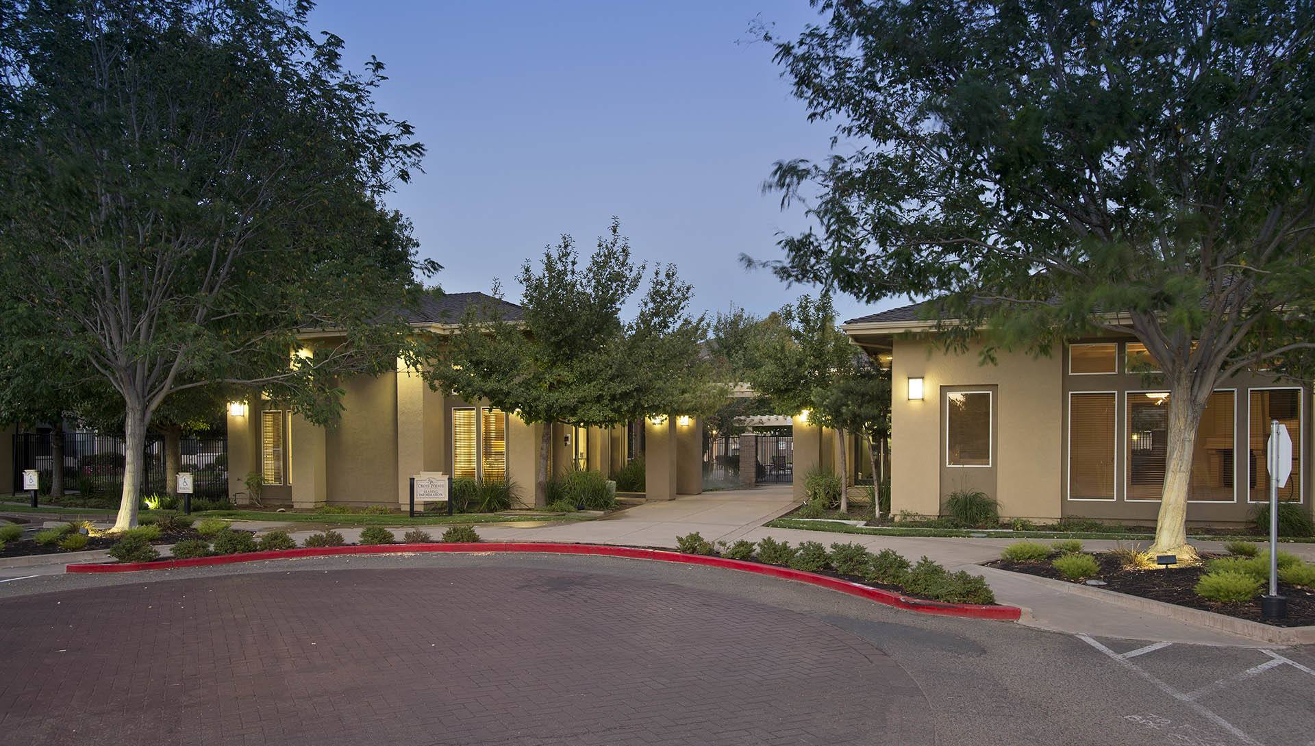 Apartments in Antioch, CA
