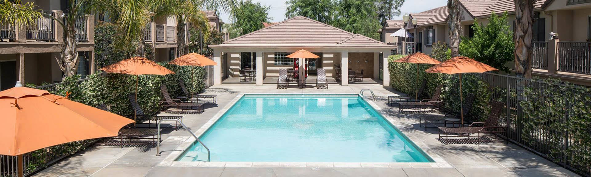 Contact Cypress Villas Apartment Homes on our website