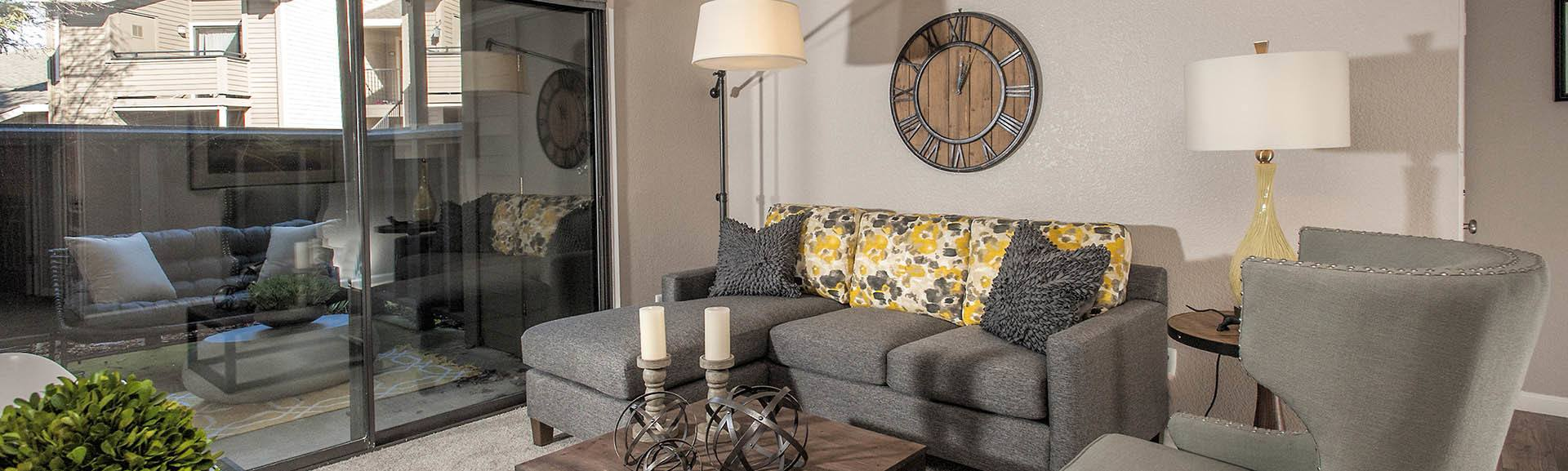 View our floor plans at Deer Valley Apartment Homes on our website