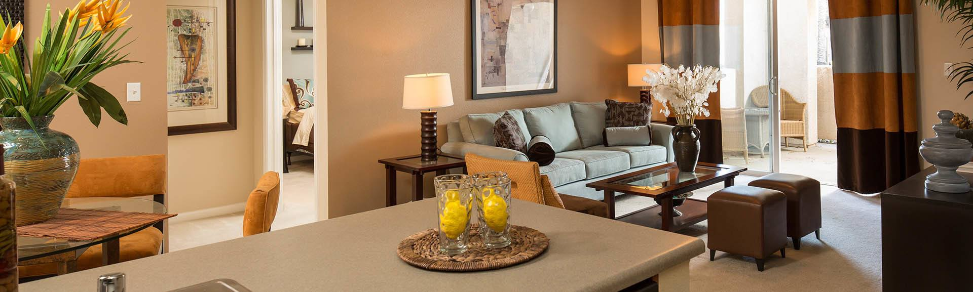 View our floor plans at Esplanade Apartment Homes on our website
