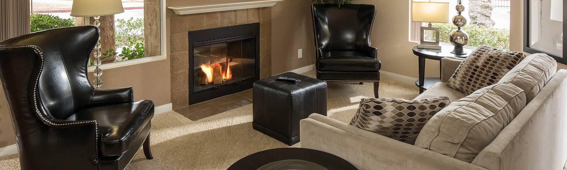 View our floor plans at Hidden Hills Condominium Rentals on our website