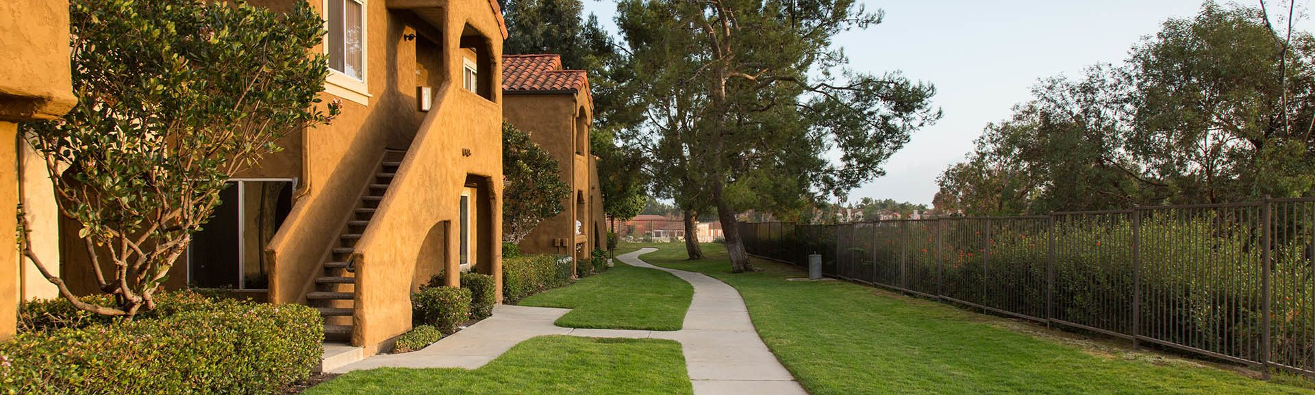Learn about our neighborhood at Hidden Hills Condominium Rentals in Laguna Niguel, CA on our website