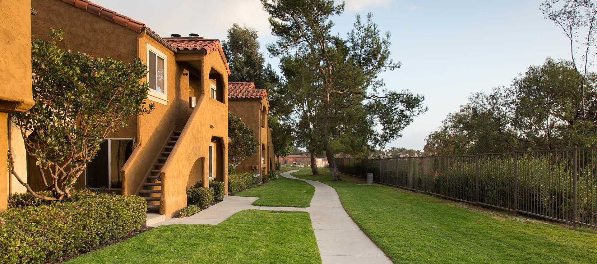 New Apartments In Laguna Hills