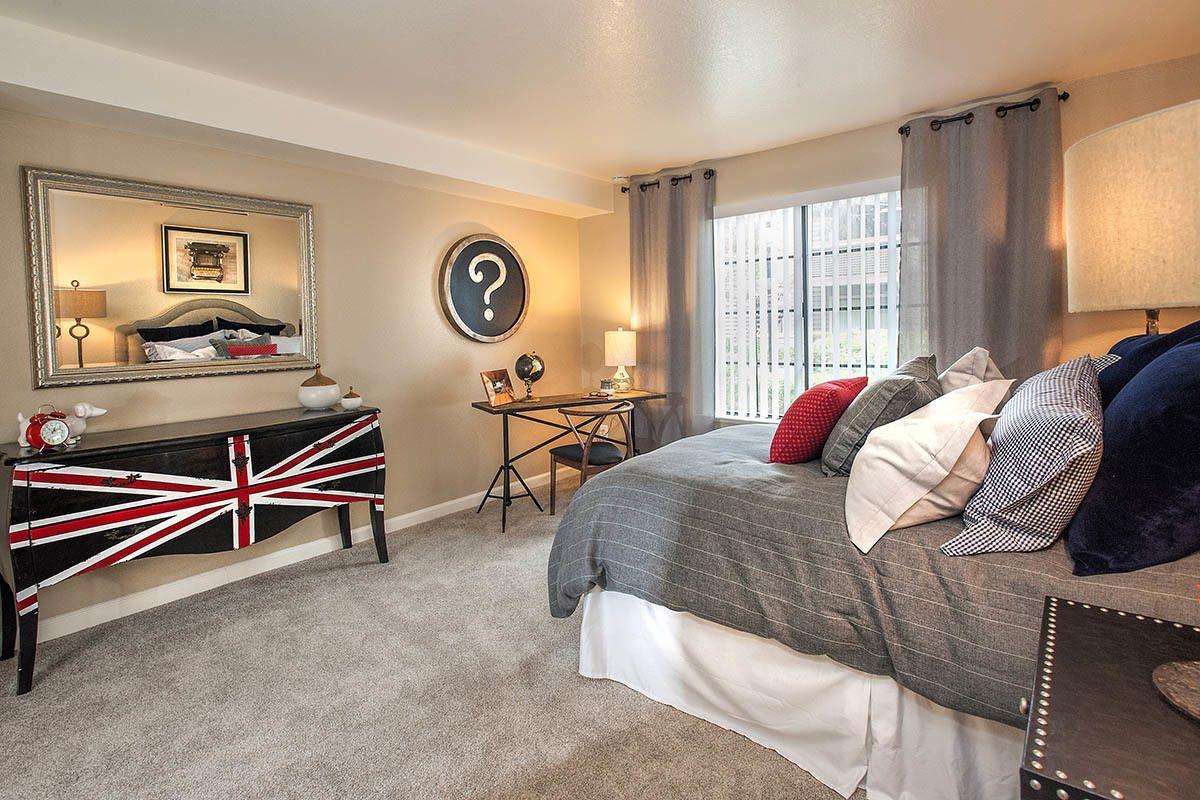 Luxury 1 2 Bedroom Apartments In Sacramento Ca