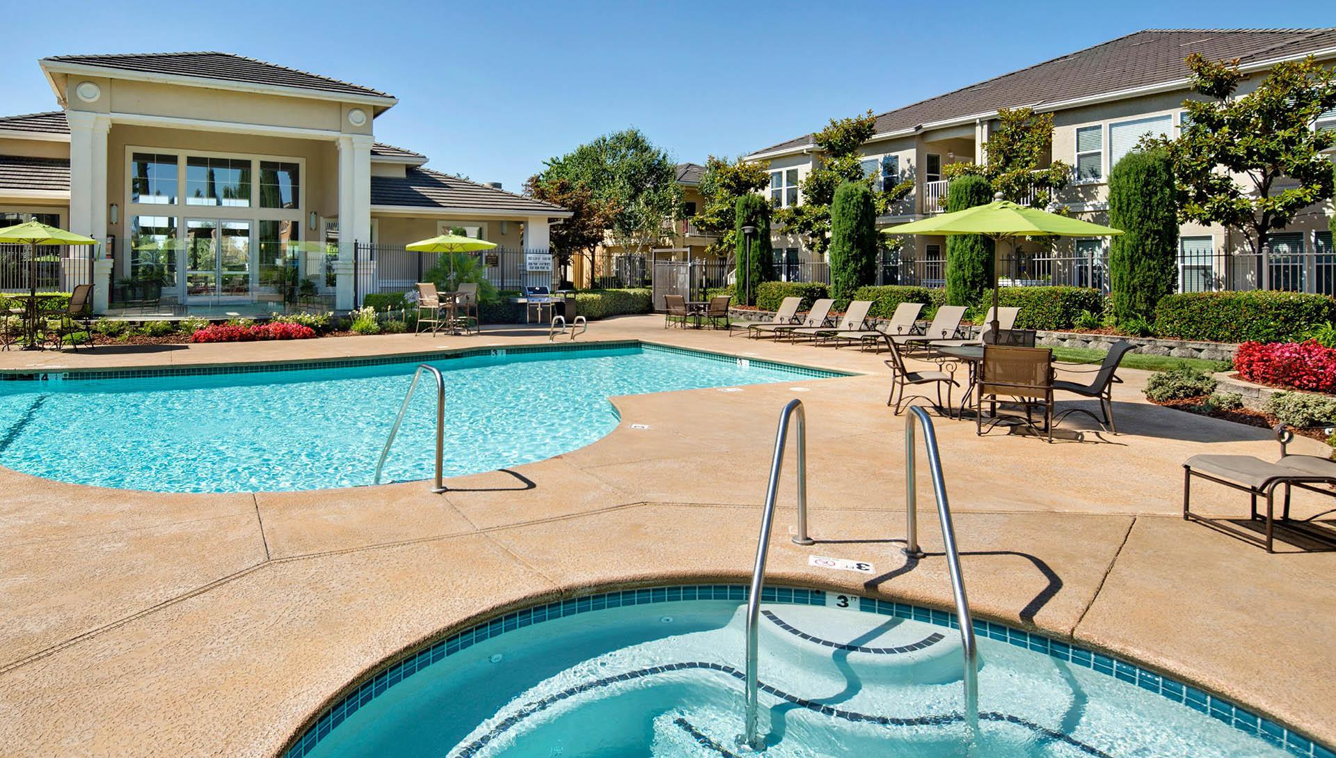 Apartments in Folsom, CA
