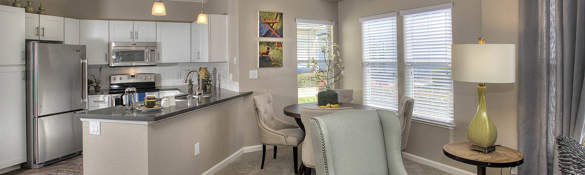 View our floor plans at Iron Point at Prairie Oaks on our website